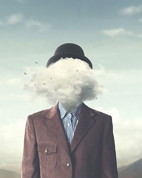 surreal concept head in the clouds.jpg