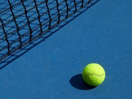 Let Tennis Be Tennis