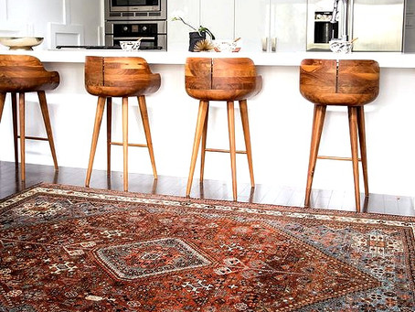 Top 5 Trendy Carpets In 2020