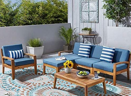 Top 3 Outdoor Carpets For Your Home