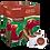 Thumbnail: Celestial® Cinnamon Apple Spice Herbal Tea - K-Cup® - Decaf - Herbal Tea - 24ct