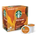 Thumbnail: Starbucks® Fall Blend Coffee - K-Cup® - Regular - Med Roast - 16ct