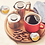 Thumbnail: Krispy Kreme® Original Glazed™ Doughnut Coffee - K-Cup® - Regular - 24ct