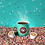 Thumbnail: Donut Shop® Nutty Caramel Coffee - K-Cup® - Regular - Med Roast - 18ct