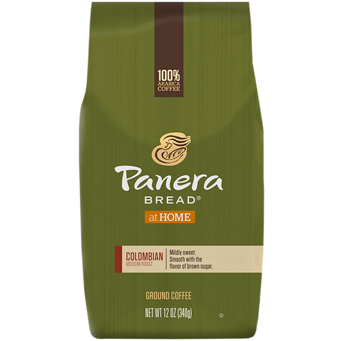 Panera Bread® Colombian Coffee - Bag - Regular - 12oz Ground