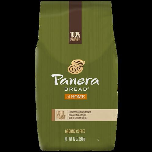 Panera Bread® Light Roast Coffee - Bag - Regular - 12oz Ground