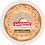 Thumbnail: Donut Shop Sweet & Creamy Nutty Hazelnut Coffee - KCup® - Med Roast - 16ct