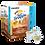 Thumbnail: Snapple® Diet Half 'n Half Lemonade Iced Tea - K-Cup® - Regular - 22ct