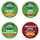 Thumbnail: Green Mountain® Variety Decaf Coffee Box - K-Cup® - Decaf - Decaf - 22ct