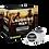 Thumbnail: Laughing Man® Ethiopia Sidama Coffee - K-Cup® - Regular - LT Roast - 16ct