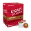 Thumbnail: Eight O'Clock® Hazelnut Coffee - K-Cup® - Regular - Med Roast - 24ct
