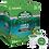 Thumbnail: Green Mountain® Lake & Lodge® Coffee - K-Cup® - Regular - Dark Roast - 24ct