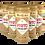 Thumbnail: FORTO® Vanilla Latte Coffee Shot - Coffee Shots - Regular - 6ct