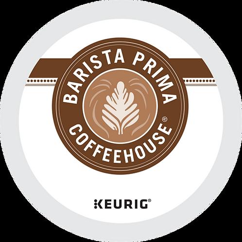 Barista Prima® European Coffee House Sampler - K-Cup® - Regular - 96ct