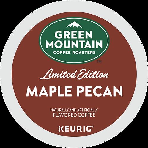 Green Mountain® Maple Pecan Coffee - K-Cup® - Regular - 24ct