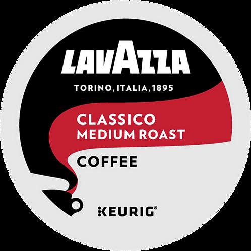 Lavazza® Classico Coffee - K-Cup® - Regular - Med Roast - 22ct
