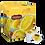 Thumbnail: Celestial® Lemon Zinger® Herbal Tea - K-Cup® - Decaf - Herbal Tea - 24ct