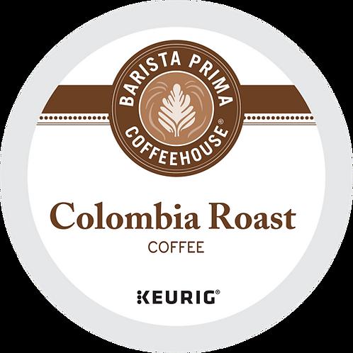 Barista Prima® Colombia Coffee - K-Cup® - Regular - 24ct
