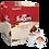 Thumbnail: Folgers® Hazelnut Cream Coffee - K-Cup® - Regular - Med Roast - 24ct
