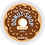 Thumbnail: The Original Donut Shop® Decaf Coffee - K-Cup® - Decaf - Med Roast - 24ct