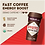 Thumbnail: FORTO® Chocolate Latte Coffee Shot - Coffee Shots - Regular - 6ct