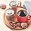 Thumbnail: Caribou® Caramel Hideaway Coffee - K-Cup® - Regular - Med Roast - 24ct