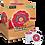 Thumbnail: Donut Shop® Caramel Apple Pie Coffee - K-Cup® - Regular - 24ct