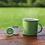 Thumbnail: Green Mountain® French Roast Coffee - K-Cup® - Regular - Dark Roast - 24ct
