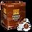Thumbnail: Diedrich French Roast Blend Coffee - K-Cup® - Regular - Dark Roast - 24ct