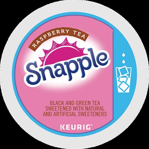 Snapple® Raspberry Iced Tea - K-Cup® - Regular - Iced Beverages - 22ct