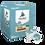 Thumbnail: Caribou® Caribou® Blend Decaf Coffee - K-Cup® - Decaf - Med Roast - 24ct