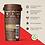 Thumbnail: FORTO® Vanilla Latte 200mg Coffee Shot - Coffee Shots - Regular - 6ct