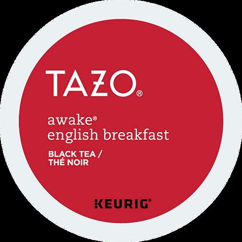 Tazo® Awake™ Tea - K-Cup® - Regular - Black Tea - 24ct