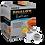 Thumbnail: Bigelow® Earl Grey Tea - K-Cup® - Regular - Black Tea - 24ct