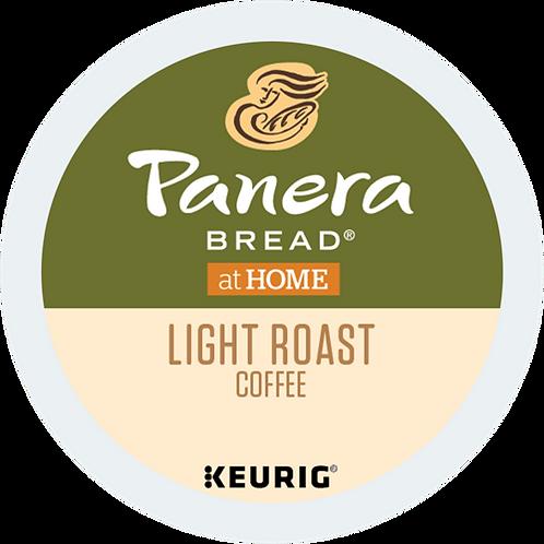 Panera Bread® Light Roast Coffee - K-Cup® - Regular - 24ct