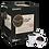 Thumbnail: Tully's® Italian Roast Extra Bold Coffee - K-Cup® - Regular - Dark Roast - 24ct