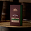 Thumbnail: Green Mountain Artisan - Bourbon Barrel-Aged Coffee - Bag - Med Roast - 8oz Bean