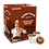 Thumbnail: Donut House® Decaf Coffee - K-Cup® - Decaf - LT Roast - 24ct