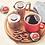 Thumbnail: revv® AFTERBURNER® Coffee - K-Cup® - Regular - Dark Roast - 24ct