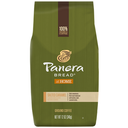 Panera Bread® Salted Caramel Coffee - Bag - Regular - 12oz Ground