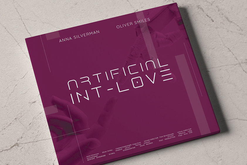 ARTIFICIAL INT-LOVE ANNA  SILVERMAN MOVI