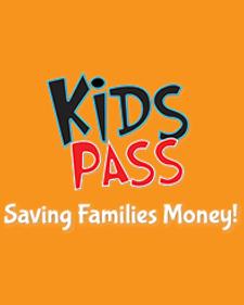 Kidspass Logo