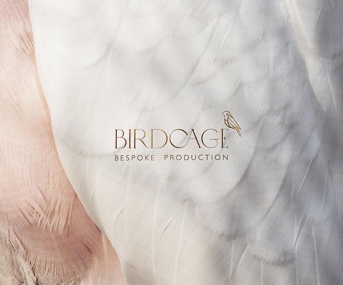 BIRDCAGE BRANDING print excuse my ego LO