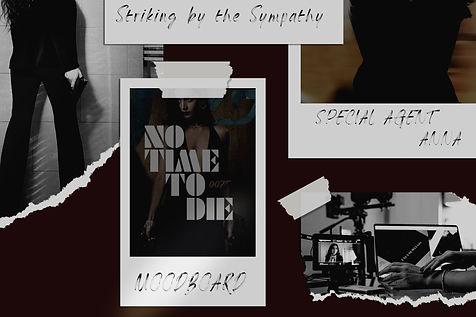 striking by the sympathy movie trailer A