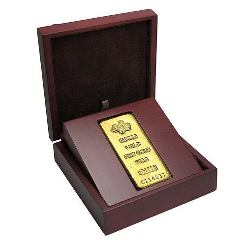 24kg Gold Bar