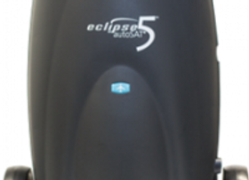 Caire Eclipse 5 Portable Oxygen w/single battery