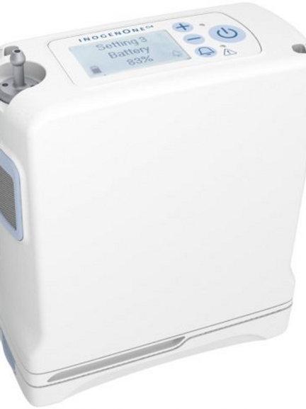 Inogen G4 Portable Oxygen w/ 4 cell battery