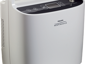 What is a Portable Oxygen Concentrator (POC)?