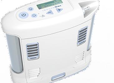 Inogen G3 Portable Oxygen w/ 16 cell battery