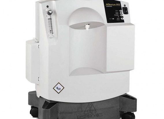 Respironics Millenmium 10 Liter Concentrator